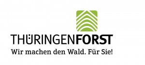 Forst-Logo - mW - Slogan schwarz_RGB